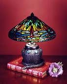 Antique Tiffany Lamps - Bing Images