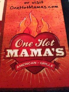 One Hot Mama's - Hilton Head Island, SC