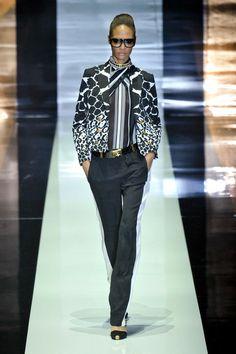 Gucci - Milan Spring 2012