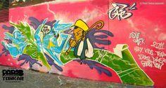 Osno : Magazine PARIS TONKAR // Graffiti, street art & Old school // En vente dans tous les kiosques // trimestriel // Premier ouvrage sur le Graffiti en France écrit par Tarek Ben Yakhlef & Sylvain Doriath (Paris, 1991) /////    • Tarek's website : http://www.tarek-bd.fr  • Blog de Paris Tonkar : http://paristonkar.blogspot.com/  • You can read several publication on : http://fr.calameo.com/accounts/189648  • Facebook group : http://www.facebook.com/tarek