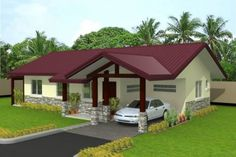 Excess Simple Home Model