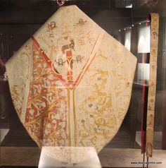 Medieval Embroidery: the Uta-Chasuble
