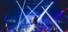 LEDCO – producator roman de sisteme de iluminat cu LED si ecrane cu LED » VIP Room Pitesti