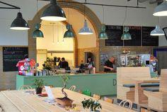 Geluksstraatjes | Dokkaffee | Rotterdam
