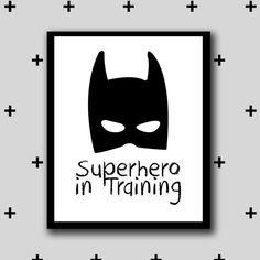 Druckbare Batman Superheld Kunstwerk  Superhelden in