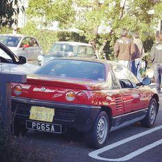 No. 50 Daikanyama Morning Cruise PG6SA MAZDA