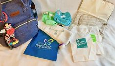 Don't know what to pack in your nappy bag, or what you need while out...