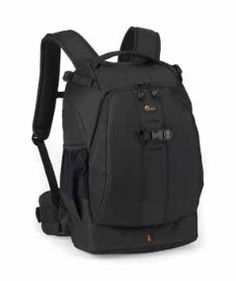 Lowepro Flipside 400 AW - has been very useful in Norway during long hikes!