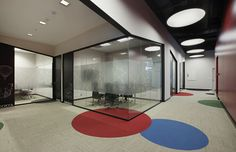 Ebay's New Istanbul Offices