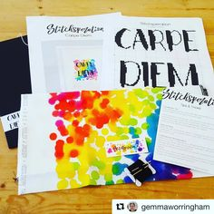 Super excited that one of my kits has made it all the way to Australia to the incredibly crafty and talented @gemmaworringham I can't wait to see it stitched up 💛  #inthewild #stitchsperationinthewild   #moderncrossstitch #crossstitch #crossstitcher #crossstitchersofinstagram #mindfulness #typography #quote #inspirationalquote  #stitchsperation #handmade #pattern #kit #etsyseller #linkinprofile #NOTHSpartner #smallbusiness #ilovemycustomers