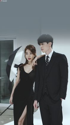 Korean Actresses, Korean Actors, Actors & Actresses, Korean Dramas, Lee Dong Wook Wallpaper, Lee Dong Wok, Goblin Korean Drama, Shu Qi, Yoo In Na