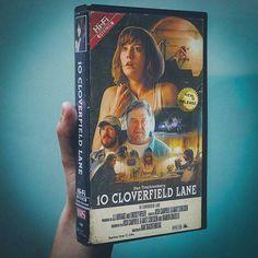Best Today's Movies Transformed in VHS – Fubiz Media