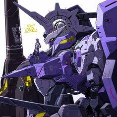 """形部一平 on Twitter: """"紫の槍、帰還! HGキマリスヴィダール発売中です。よろしくお願いいたします。 #g_tekketsu https://t.co/2o4TlmSACo https://t.co/mgredHEpr0"""""""