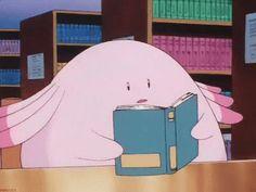 Pokémon GO Away I'm Reading
