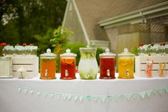 maybe for the rehearsal dinner - house party