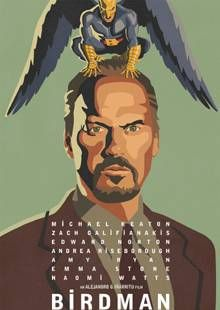 Birdman Movie Review, Trailer, & Show timings at Times of India