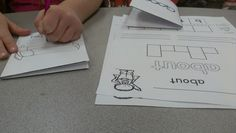 Sight Word Books/Worksheets
