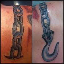Would Be A Good J Hook Tattoo With My Name In It For Hubby
