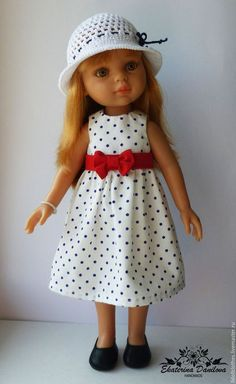Одежда для кукол ручной работы. Ярмарка Мастеров - ручная работа. Купить Резерв…