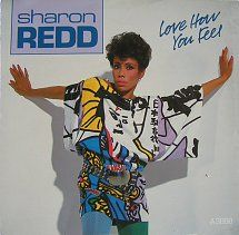 45cat - Sharon Redd - Love How You Feel / Love How You Feel (instrumental) - Prelude - UK - A 3868