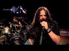 """▶ Sepultura em """"Da lama ao caos"""" no Estúdio Showlivre 2013 - YouTube"""