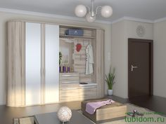 Серия мебели для прихожей «Марта» в интернет-магазине «Любимый Дом» - lubidom.ru #lubidom