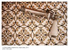 Vitrina Ukraina - Detail (Pistol)