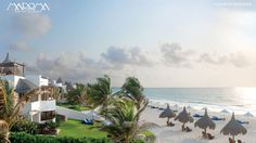 Maroma Resort and Spa - A luxury Riviera Maya Resort and Spa hotel on the Mayan Riviera, Mexico