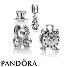 Pandora Black Friday 2015 Alice in Wonderland Gift Set Clearance Deals PDR780013CZ
