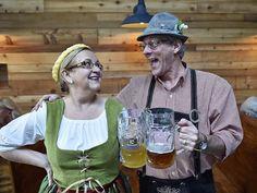 Mandeville Beer Garden Oktoberfest Party | Photo Galleries | HeraldTribune.com