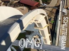 World's Scariest Water Slide Coming to Kansas City
