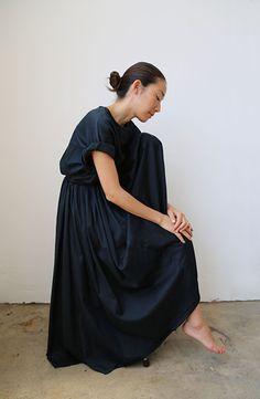 Momo Suzuki | Exposed Zippers