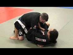 Closed Guard with Overhook Submissions