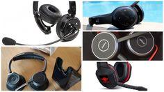 Micro-casque sans fil nomade : lequel choisir ? => http://goo.gl/WG6ECP