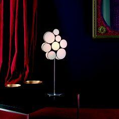 Gluc Table Lamp - Arturo Alvarez