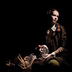 "Проект ""Doll, Dull, Old"" от Momchil Hristov & Antonia Yordanova То ли люди, то ли куклы - Ярмарка Мастеров - ручная работа, handmade"