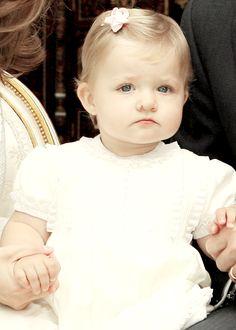 anythingandeverythingroyals:  Infanta Leonor