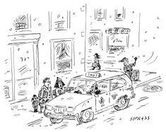 Cartoons at Random