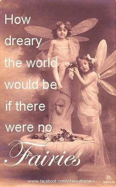"""Life without Fairies ✮✮""""Feel free to share on Pinterest"""" ♥ღ www.fairytales4kids.com"""