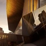 Arch2o Melbourne Convention and Exhibition Centre  Woods Bagot and NH Architecture - 12