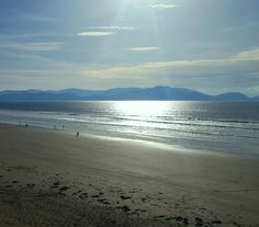 Inch beach Kerry Ireland Inch Beach, Ireland, Water, Photography, Outdoor, Water Water, Fotografie, Outdoors, Aqua