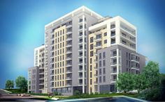 Eastern Europe On The Rise: Romania's Second Largest City Welcomes First Green Luxury Residential Development Real Estate News, New Green, Commercial Real Estate, Sustainable Architecture, Eastern Europe, Condominium, Sustainable Living, Romania, Sustainability