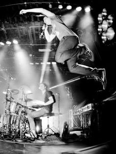 Foster the people - see them live!