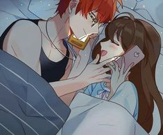 Image about art in Mystic messenger💭 by Fujo~ Mystic Messenger, Kik Messenger, Dragon Age Series, Saeran, Shall We Date, Fandom, Cute Anime Boy, Video Game Characters, Memes