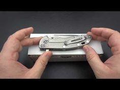 ▶ Rant On: Custom knife packaging. Why so cheap?? - YouTube