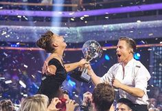 Yay!! I'm so happy Bindi won!!