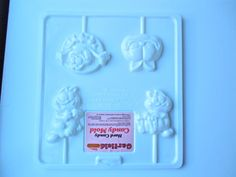 Your place to buy and sell all things handmade Hard Candy Molds, Etsy Vintage