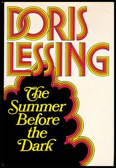 LESSING, D: The Summer Before the Dark