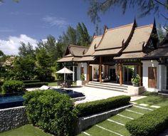 DoublePool Villas by Banyan Tree - Jetsetter