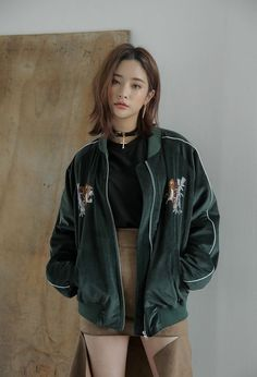 korean fashion Korean Daily Fashion- Unique Look Here are some korean fashion styles which are unique inspired from stylenanda. Daily Fashion, Fashion Mode, Look Fashion, Fashion Beauty, Girl Fashion, Fashion Outfits, Womens Fashion, Fashion Design, Fashion Styles